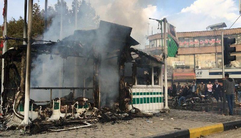 روایت اکونومیست از گرانی ۲۰۰ درصدی بنزین در ایران