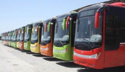 جزئیات طرح راهاندازی اتوبوس اینترنتی در تهران اعلام شد