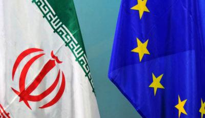اروپا علیه ایران تحریم وضع میکند