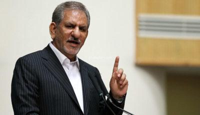 مردم ایران با سیلی صورت خود را سرخ نگه داشتند