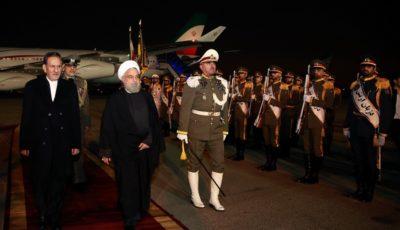 روایت حسن روحانی از ۴ ساعت مذاکره با نخست وزیر ژاپن