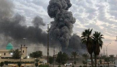 بحران جدید در عراق