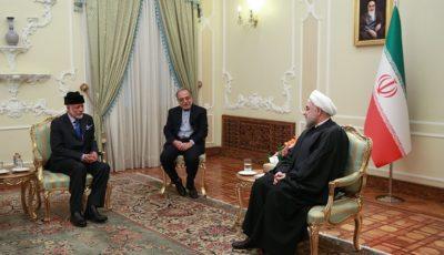 امید به صلح در منطقه با تلاشهای ایران و عمان