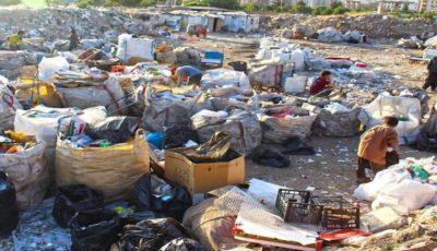 گردش مالی بازار زباله چقدر است؟