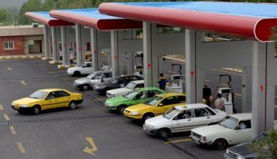 سوختگیری خودروهای گازسوز غیرمجاز ممنوع میشود