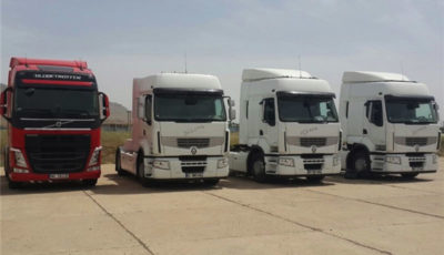اعلام زمان ثبتنام واردات کامیونهای دست دوم