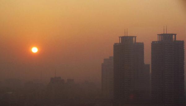 چرا نمیتوانند آلودگی هوا را کنترل کنند؟