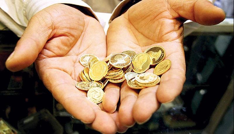 عامل اصلی افزایش قیمت سکه