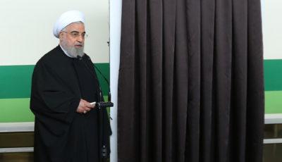 رونمایی از «بازار باز» تا ساعاتی دیگر توسط روحانی / عملیات بازار باز بانکی چیست؟