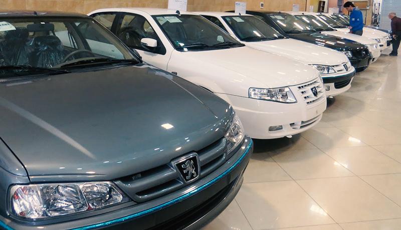 خودرو تا ۹۰ میلیون تومان ارزان شد