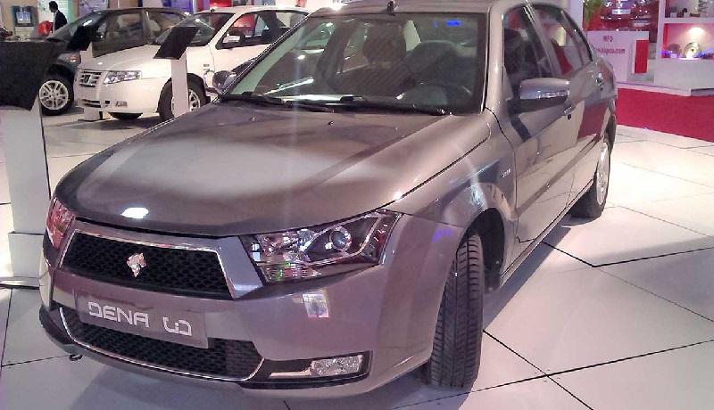 اولین قیمتها در بازار خودرو هفته جاری / دنا پلاس توربو ۳٫۳ میلیون تومان گران شد +جدول