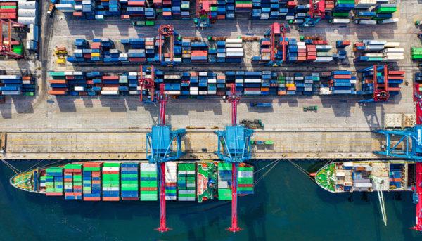 تجارت ایران تا پایان سال چه خواهد شد؟ (ویدیو)