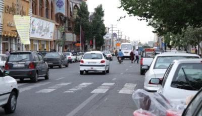 پیشبینی هوای تهران در هفته جدید