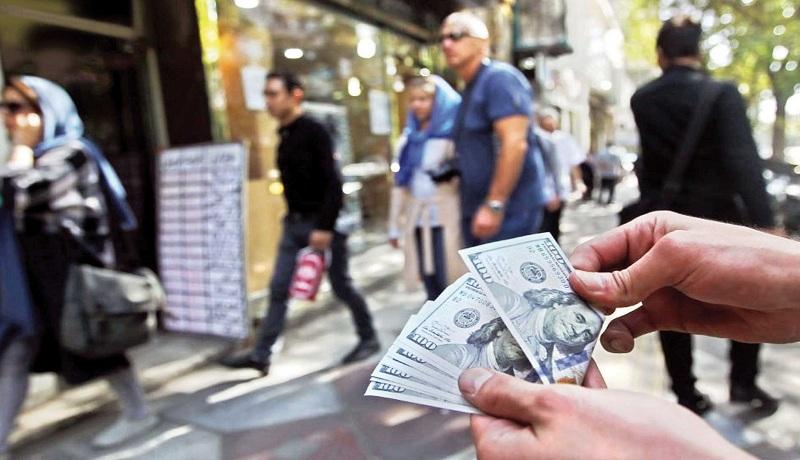 ۳ فشار برای سقوط قیمت دلار / قیمت دلار پیش از شروع چهارشنبه ۸ مرداد ۹۹