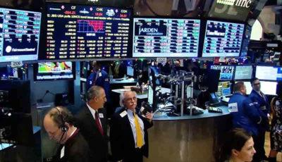 رشد ۱۷ تریلیون دلاری بازار سهام جهانی در سال ۲۰۱۹