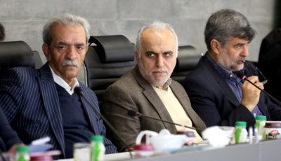نود و یکمین نشست شورای گفتوگوی دولت و بخش خصوصی (گزارش تصویری)