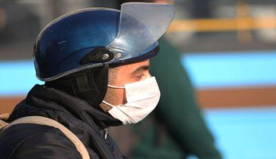 ماسک تقلبی در بازار