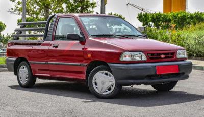 آخرین قیمت خودرو در بازار / پراید وانت گران شد / ارزانی ۴ میلیون تومانی پژو ۲۰۰۸ +جدول