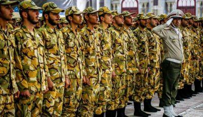 ۲۴ شرط بخشش اضافه خدمت سربازان مشخص شد