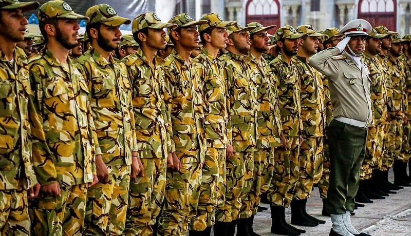 حقوق سربازان وظیفه ۳ برابر میشود