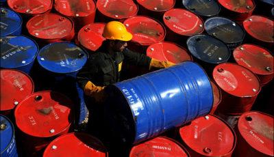 افت ۱ درصدی قیمت نفت