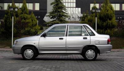 ثبات قیمت خودرو در روز ارزانی دلار / فقط پراید ۲۰۰ هزار تومان گران شد+جدول قیمتها