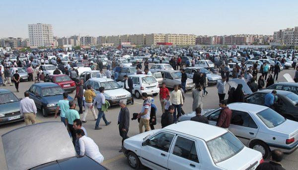 علت آرامش بازار خودرو در این هفته چه بود؟