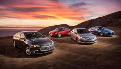 پرفروشترین خودروهای آمریکا در ۲۰۱۹