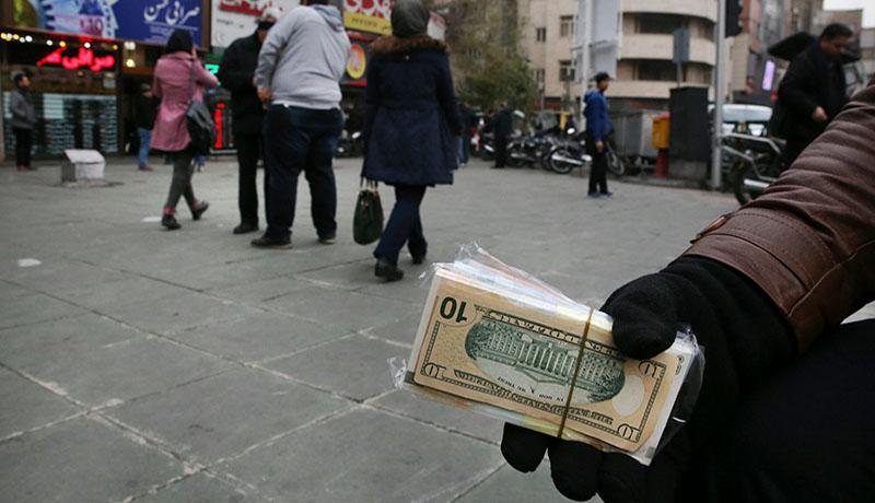 تلاش ناکام دلالان برای افزایش دوباره نرخ ارز