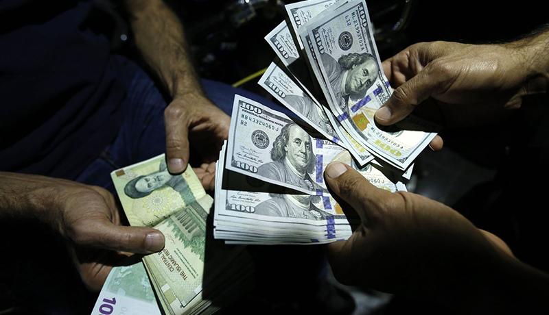 نقش دلار در ریزش بورس چه بود؟