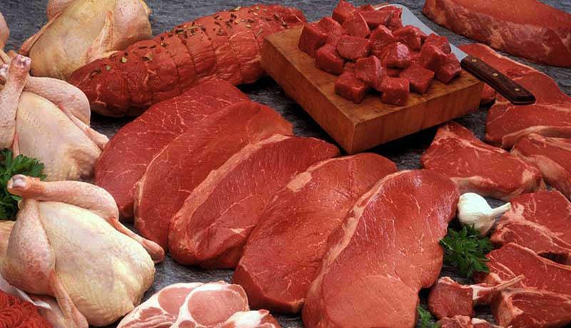 قیمت گوشت تغییری نکرده است / قیمت هر کیلو گوشت ۱۰۰ هزار تومان