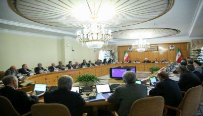 لایحه «تضمین آزادی اجتماعات و راهپیماییها» در دستور کار دولت