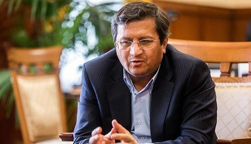 همتی از آمادگی بانک مرکزی برای اجرای بازار باز خبر داد