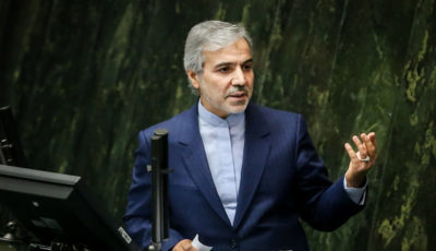 امیدواریم اقتصاد ایران در سال 2020 از رکود خارج شود