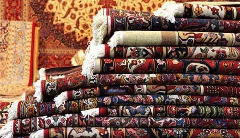 صادرات فرش ایران با وجود تحریمها ادامه دارد