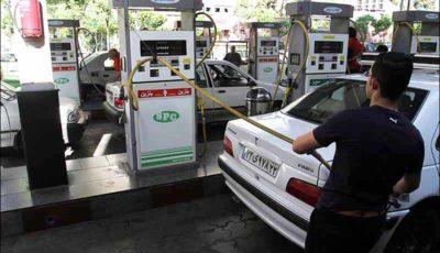 تعطیلی پمپ بنزینها به خاطر کرونا چقدر صحت دارد؟