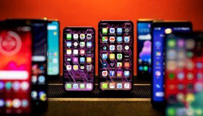 ۴ آیفون ۵G اواخر سال آینده به بازار میآیند