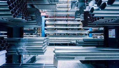 پیشبینی محصولات فولادی در سال ۲۰۲۰