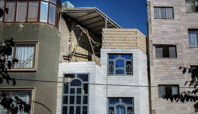 بازار داغ «بام فروشی» در مشهد (گزارش تصویری)