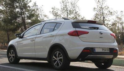 خودروهای کارکردهای که با ۱۰۰ میلیون تومان میتوان خرید
