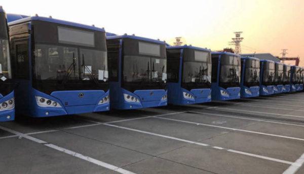 واردکنندگان برای واردات اتوبوسهای وارداتی نامه نوشتند / واردات اتوبوسهای هیبریدی چقدر واقعی است؟
