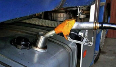 قیمت گازوئیل گران نمیشود