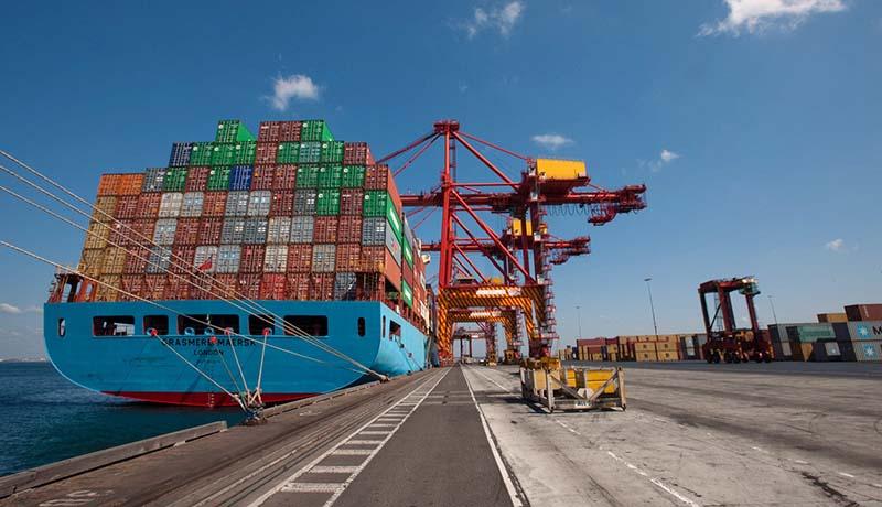 صادرات ایران به چین 11 درصد افزایش یافت
