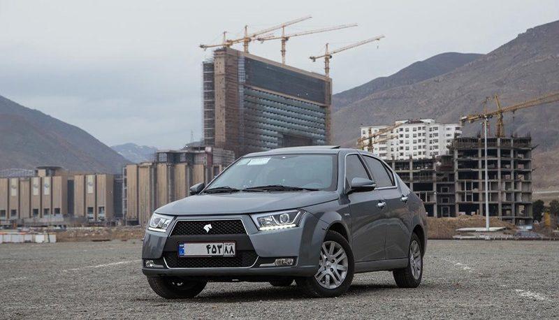 اولین قیمت خودرو در هفته پیش رو / دنا پلاس ۲ میلیون تومان ارزان شد+جدول قیمت