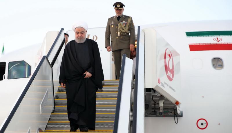 امتیازهای احتمالی ایران از ژاپن / گشایش اقتصادی در راه است؟