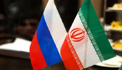 انجام بیش از ۵۰ درصد مبادلات ایران و روسیه با ارز ملی