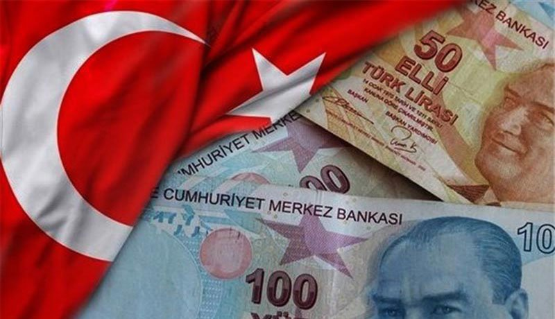 نرخ تورم ترکیه دوباره صعودی شد