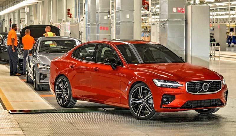 پیشبینی افت فروش جهانی خودرو در ۲۰۱۹