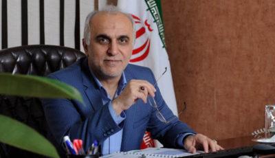 خبر خوش آقای وزیر برای بورسیها