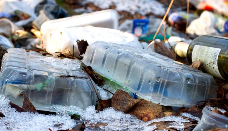 ظروف پلاستیکی یکبارمصرف